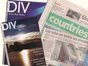 Revista Div del Colegio de Arquitectos